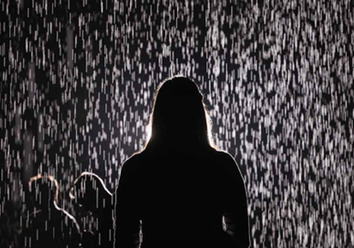 Volkswagen launches cultural engagement initiative in China with opening of the Rain Room